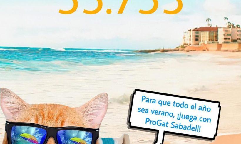 Lotería de verano solidaria: Extra de vacaciones